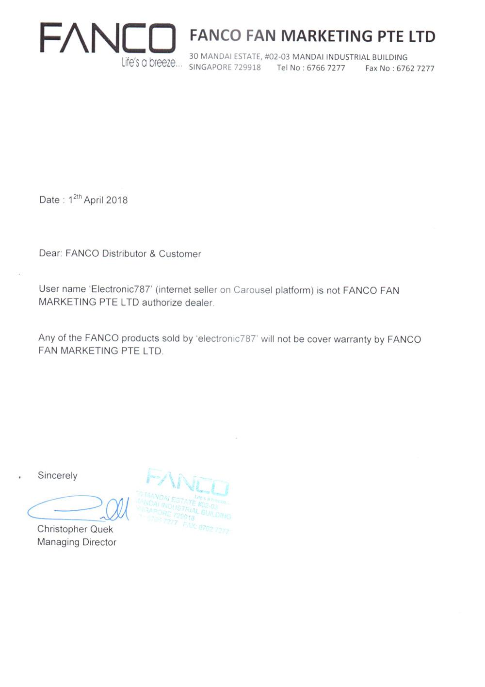 notice-fanco-singapore